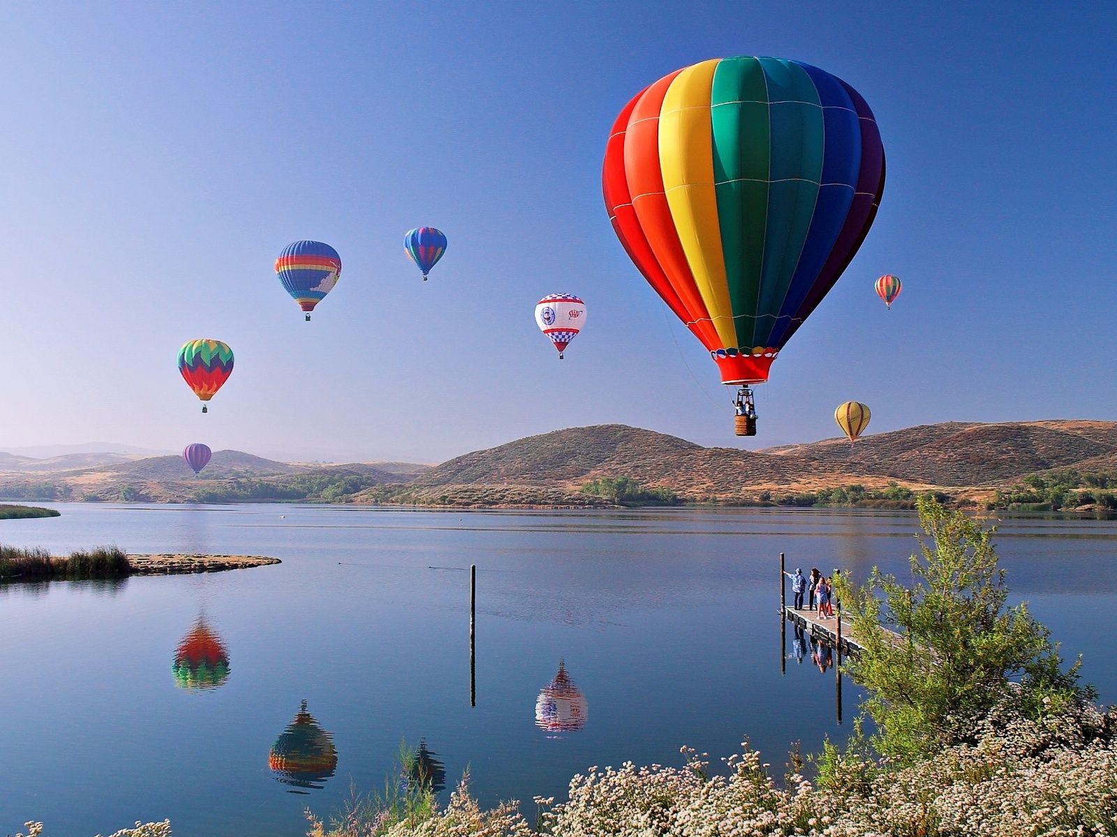 """""""Balloon Dance"""" by Surfcat Hot air balloon rides, Hot"""