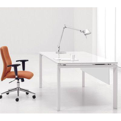 Jesper Office Pure Office Work Writing Desk