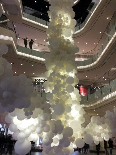 mall of istklal atrium* istanbul