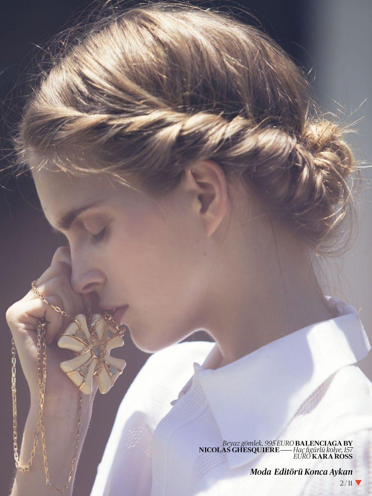Pin by macarena del castillo on hair do pinterest updo hair