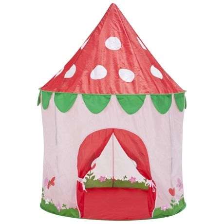 Strawberry Tent  sc 1 st  Pinterest & Strawberry Tent | My Dream Home | Pinterest | Tent Freedom and ...