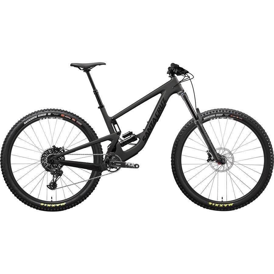 c313f47b636 Santa Cruz Bicycles Megatower Carbon R Complete Bike   Bike   Bike ...