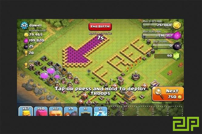 Images About Clash Of Clans On Pinterest The Two Clash Of Clans And Clash Of Clans Gems