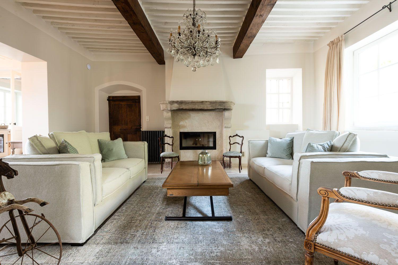 Magasin De Tissus Salon De Provence des canapés tissus haut de gamme en multi coussins déclinés
