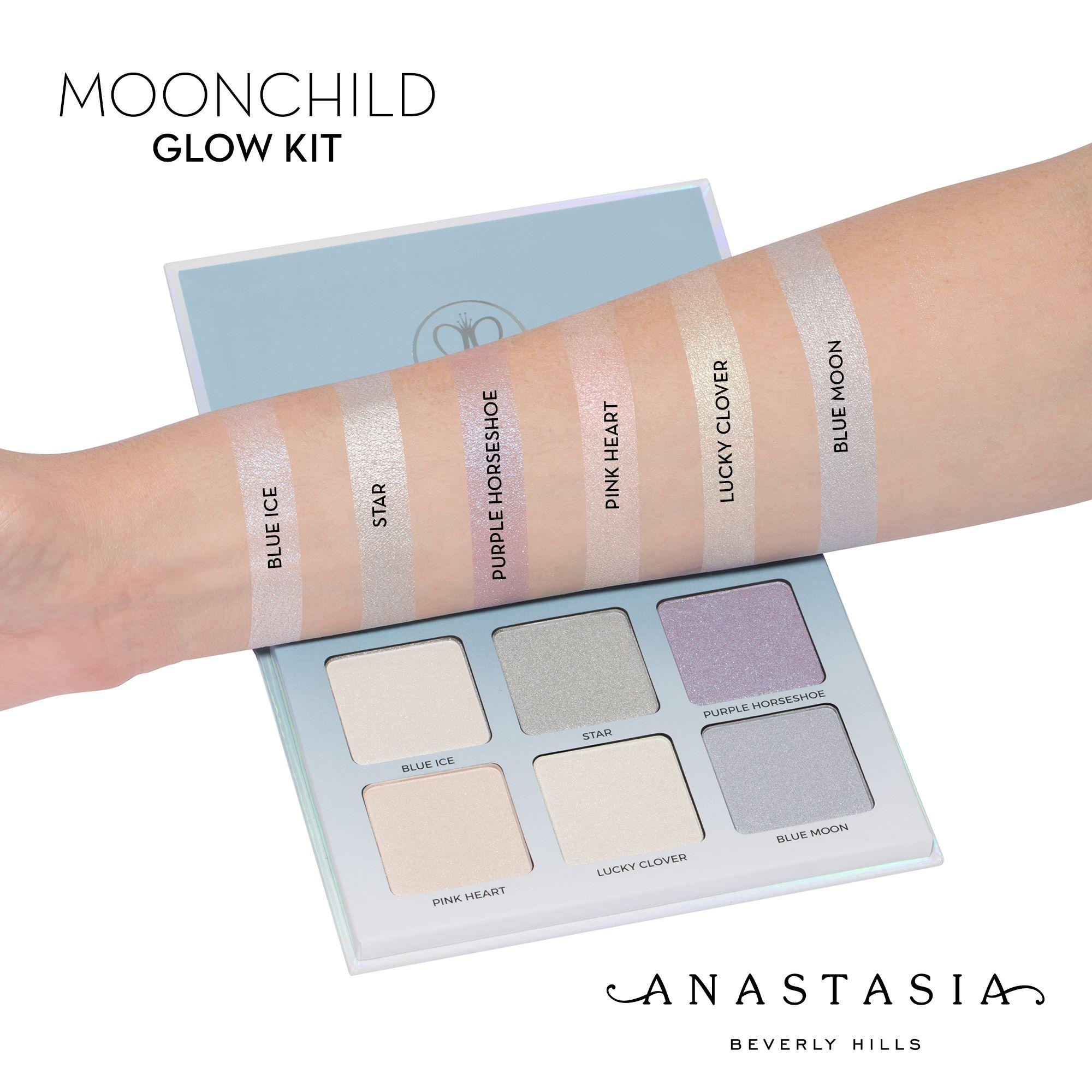 Glow Kit - Moonchild by Anastasia Beverly Hills #20