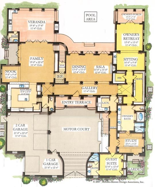 Modern Castle Floor Plans Find House Plans Castle Floor Plan Floor Plans Modern Castle