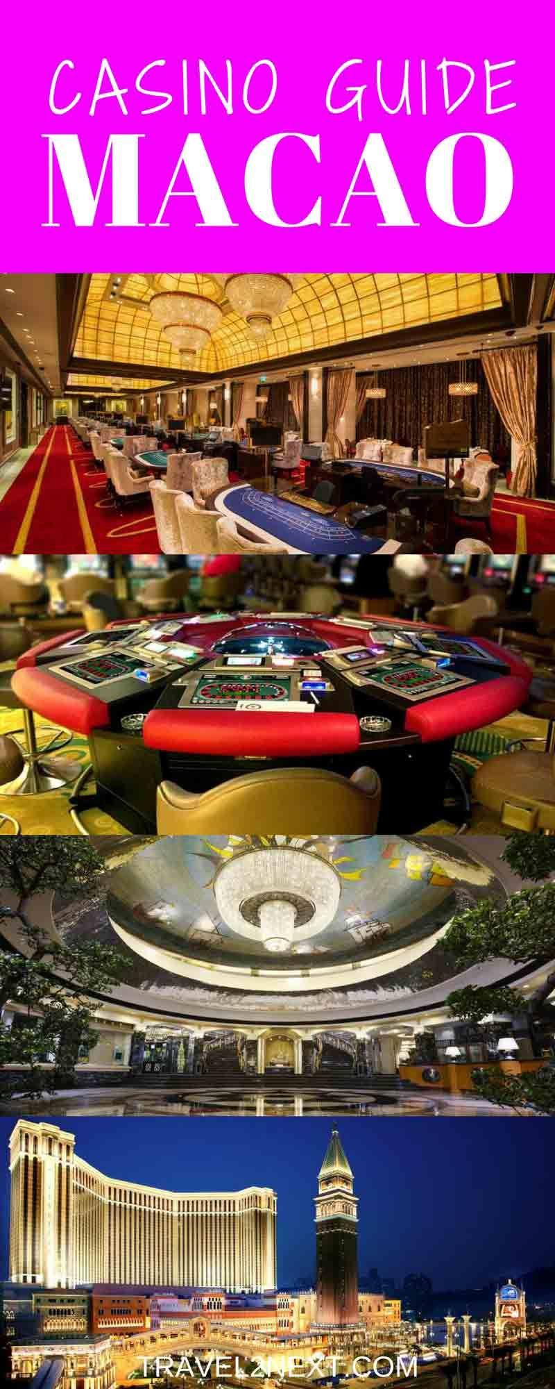 Casinoguide
