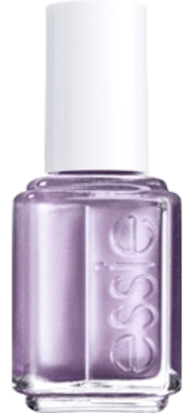 Essie Nothing Else Metals 0.5 oz - #3010 | phalanges | Pinterest