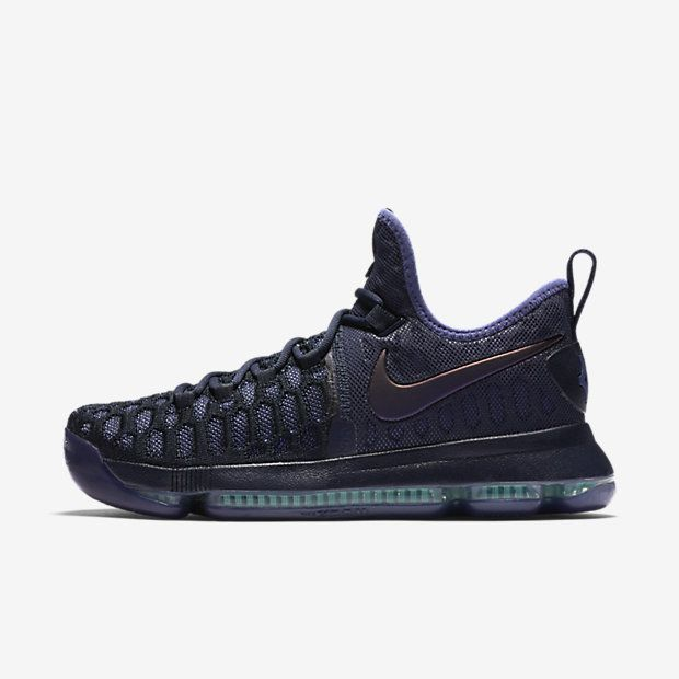 bc3b28993d1c5 Nike Zoom KD 9 Men s Basketball Shoe