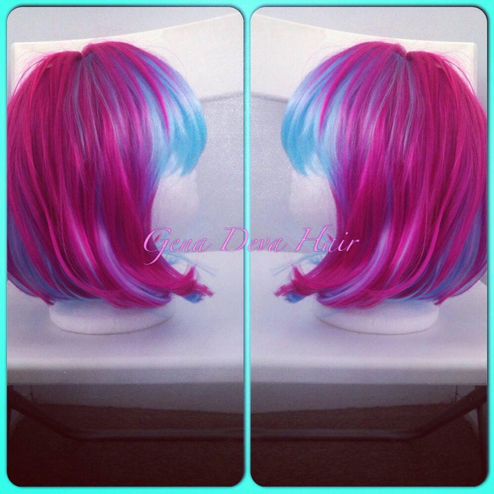 Pin By Gena Deva Organic Beauty 3472621310 On Gena Deva Wigs