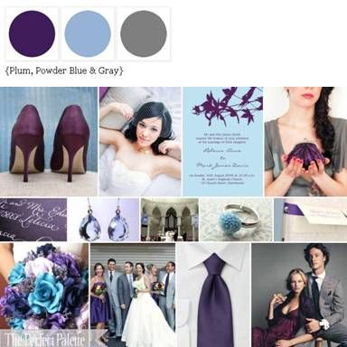 Inspirational What Colour Goes with Powder Blue