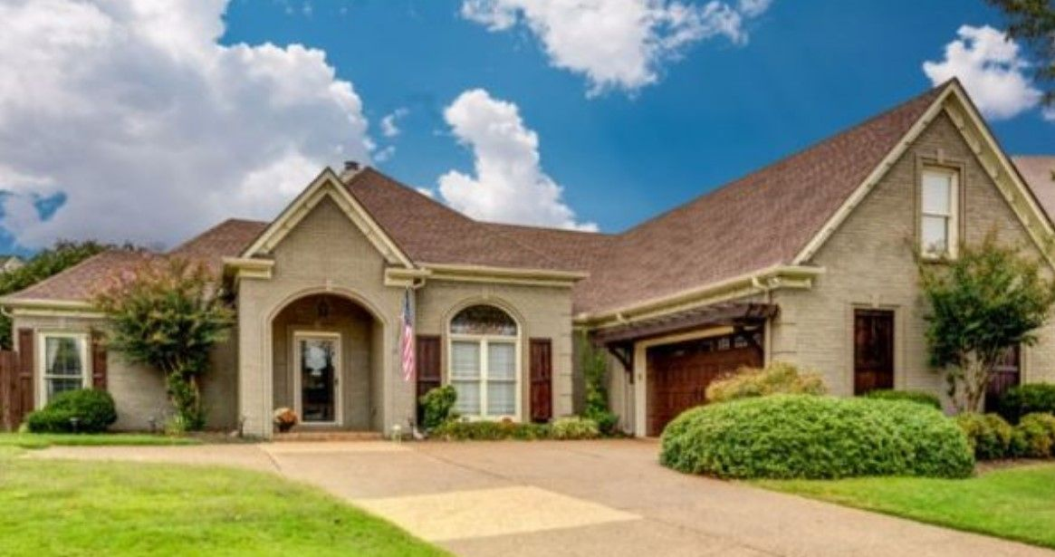 Houses For Sale In Memphis Tn | House, Cheap houses, For ...