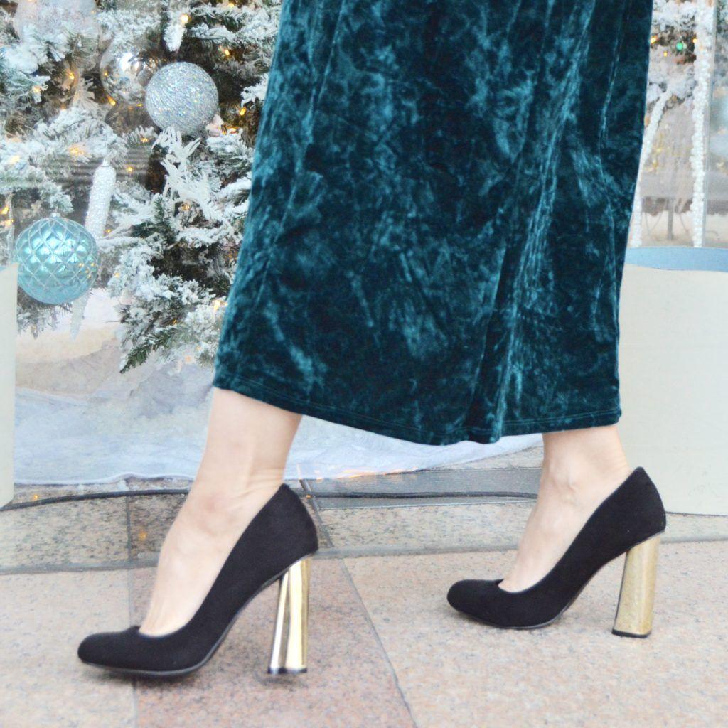 Gold And Black Heels Gold And Black Heels Heels High Heel Shoes