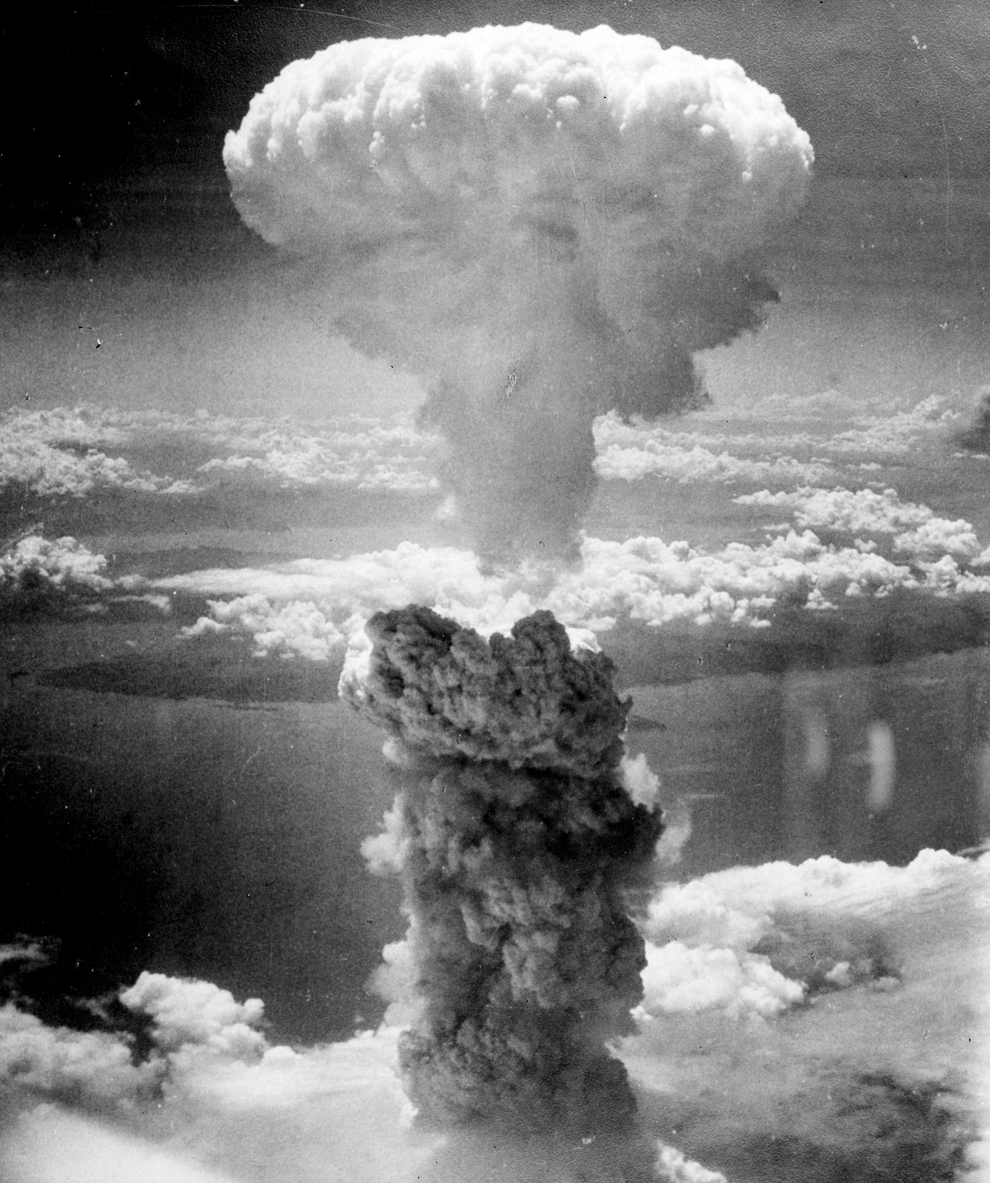 Hiroshima Mon Amour 65 Years Ago Today World War History