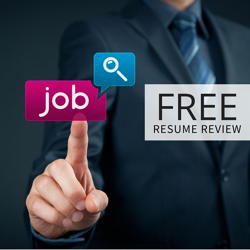 Are you endlessly applying for jobs with no or little result Have - free resume review