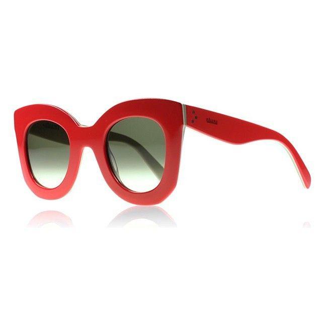 7796e3f032d5 Pin de Dieci Decimi en Celine sunglasses