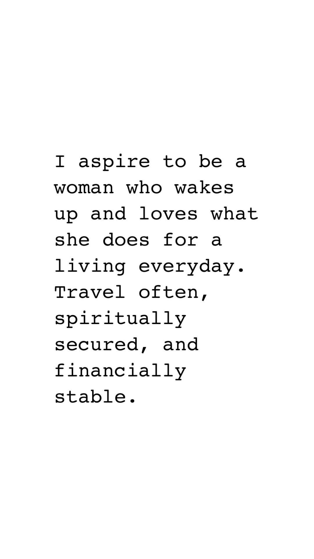 Women Empowerment!