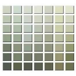 benjamin moore paint chart classic color palette on benjamin moore exterior color chart id=21475