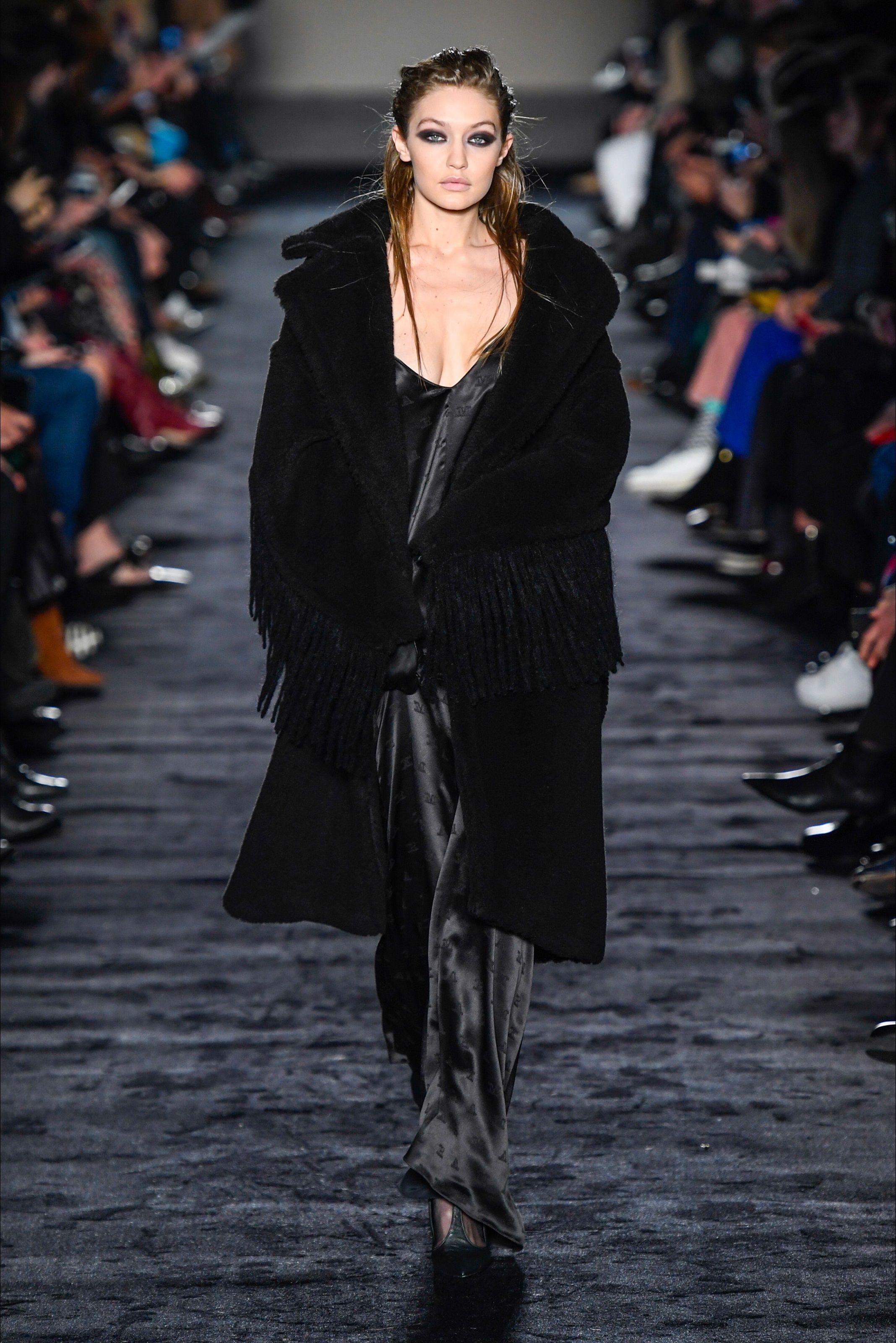 e1e4f993726c3 Sfilata Max Mara Milano - Collezioni Autunno Inverno 2018-19 - Vogue ...