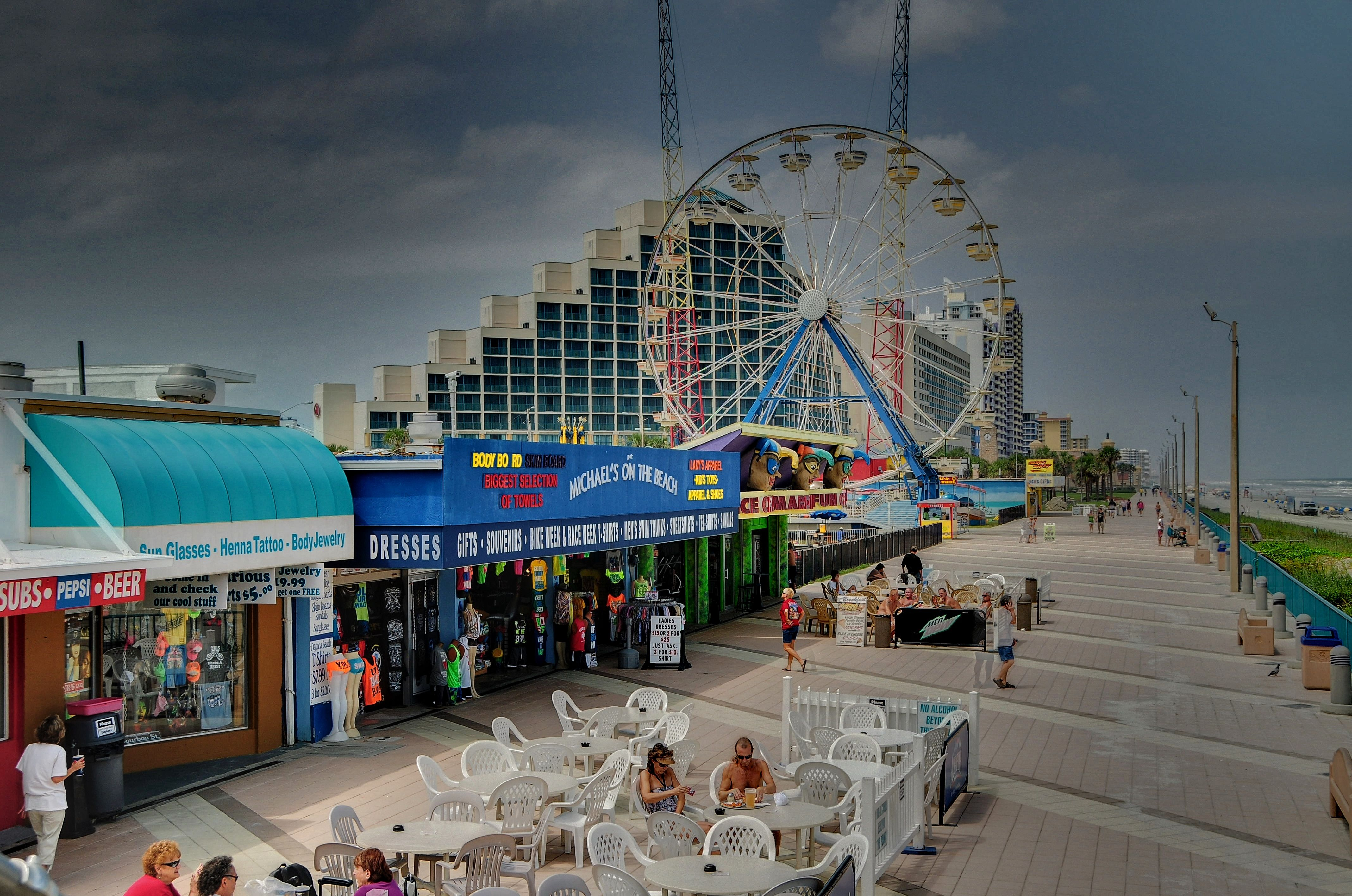 Places To See In Daytona Beach Fl