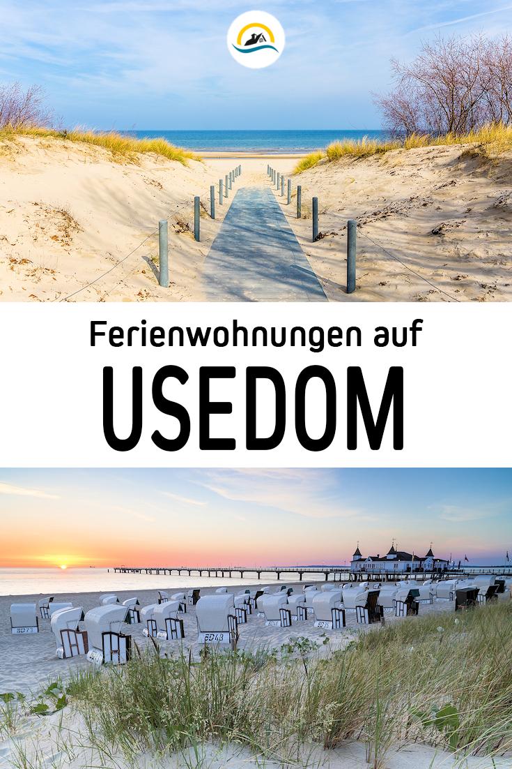 Ferienwohnungen & Ferienhäuser für deinen Urlaub auf