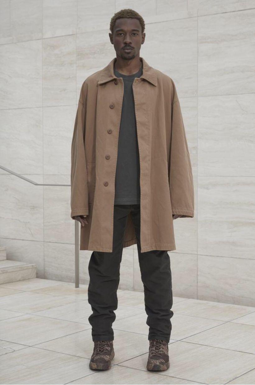 Yeezy Season 6 Yeezy Fashion Kanye West Style Yeezy Outfit