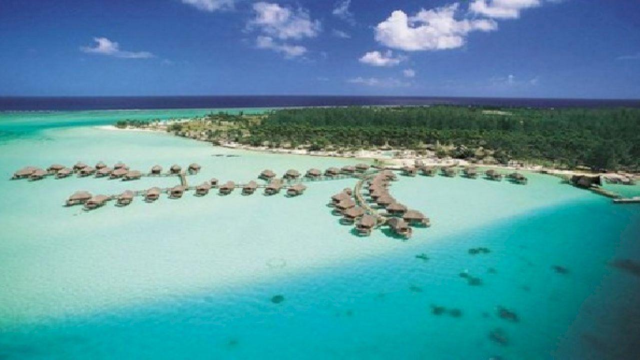 أين تقع جزيرة بورا بورا Hawaii Vacation Tahiti Honeymoon Tahiti Vacations