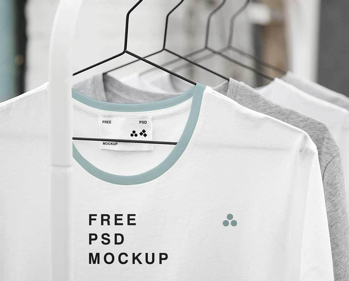 Download 38 Best T Shirt Mockup Templates For 2020 The Designest