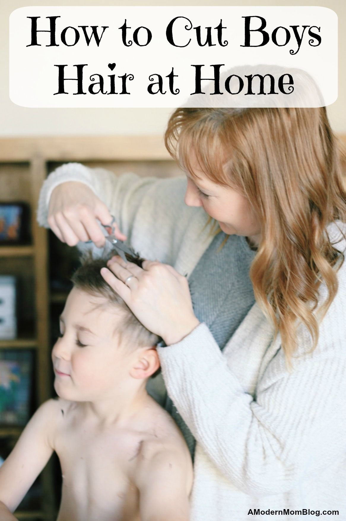 41++ Diy little boy haircut with clippers trends