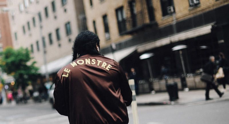 New York City Street Style: May 9, 2016 | Complex