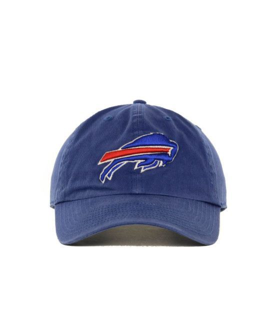 5232cfc45b6 The  47 Brand Franchise Hat has a classic look that is fitted and not  adjustable. Buffalo Bills ...