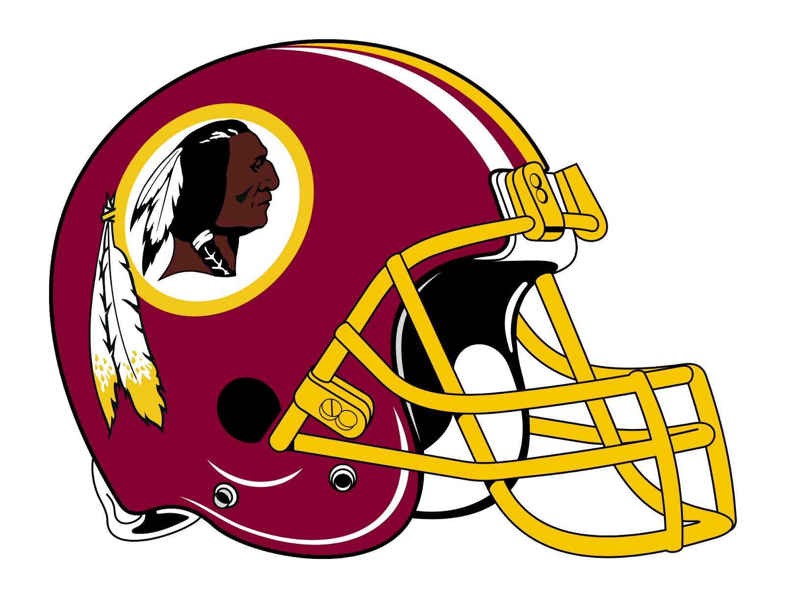 Pin by freepngclipart on Images Redskins helmet