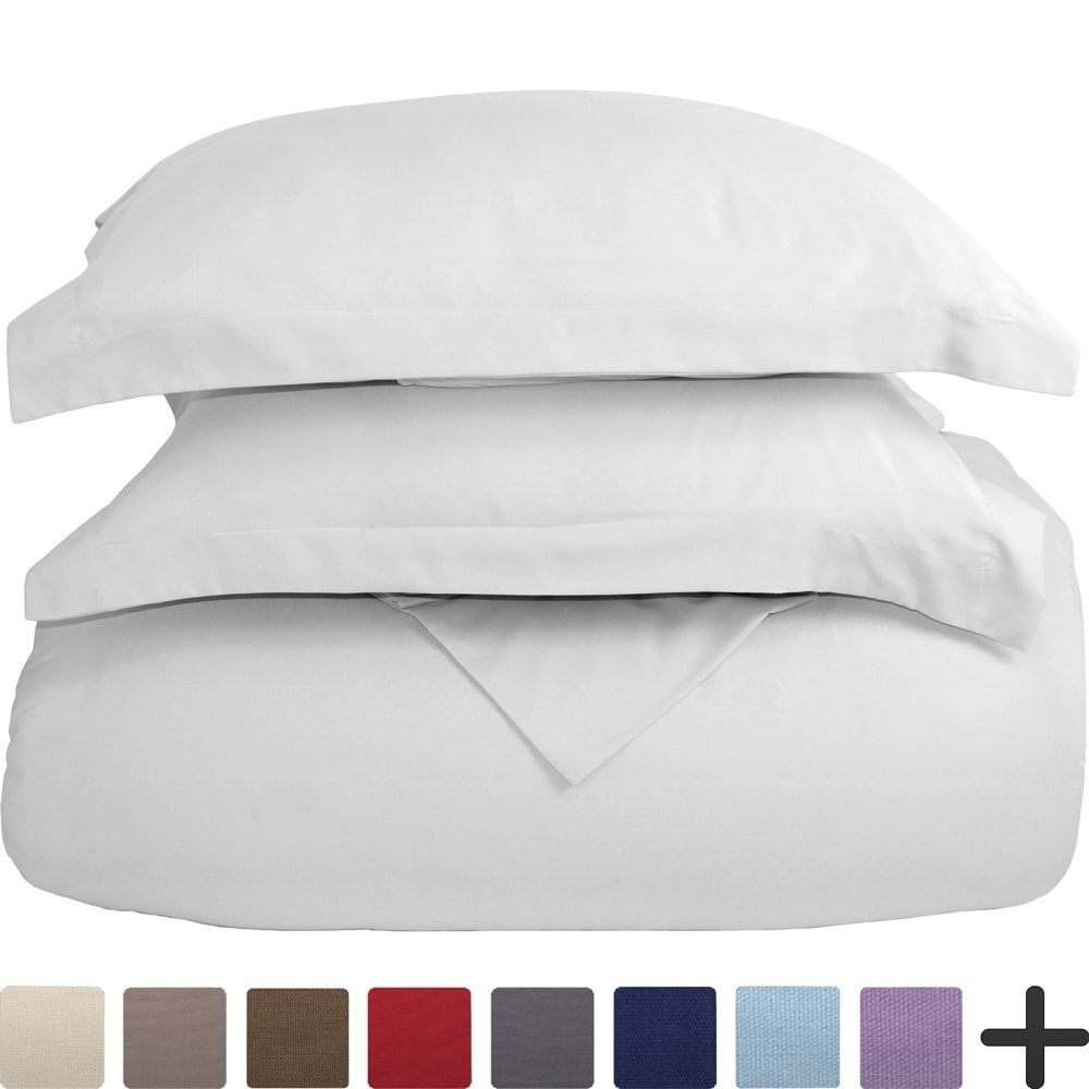 heavy cotton down luxurious allergenic with duvet itm comforter power classic fill rosecose all seasons count goose insert king hypo thread tabs