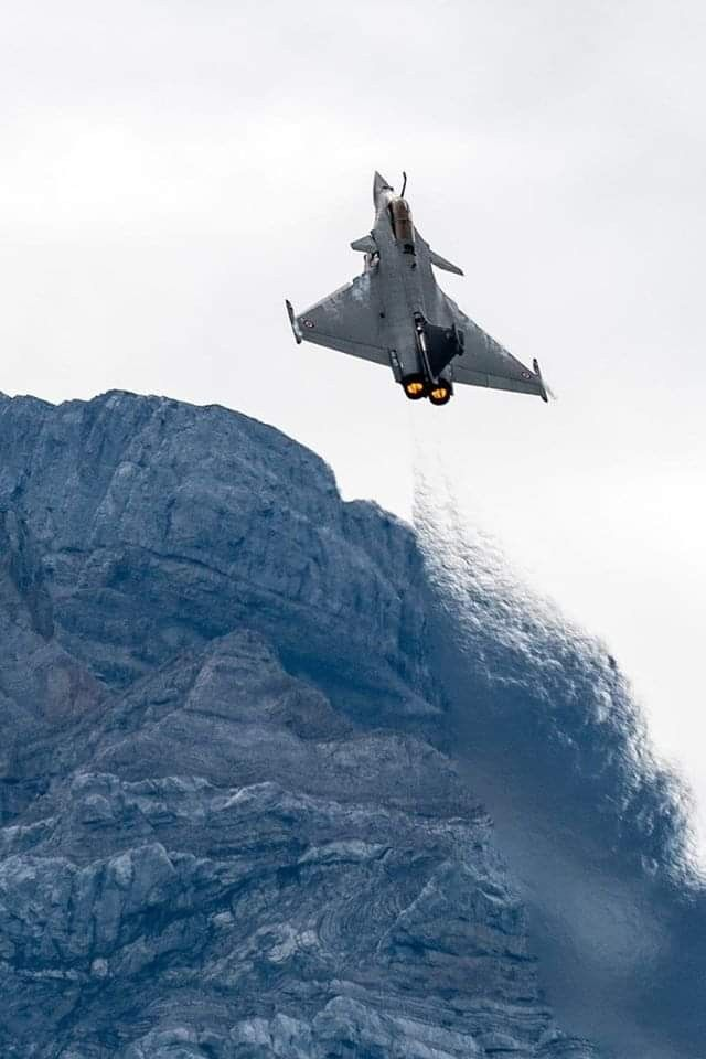Dassault Rafale In 2020 Military Aircraft Fighter Jets Fighter Planes Jets