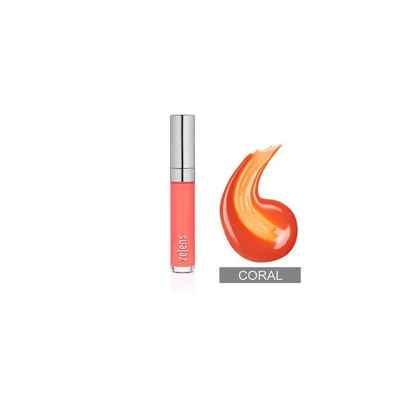 Zelens Lip Gloss - Brillo de labios