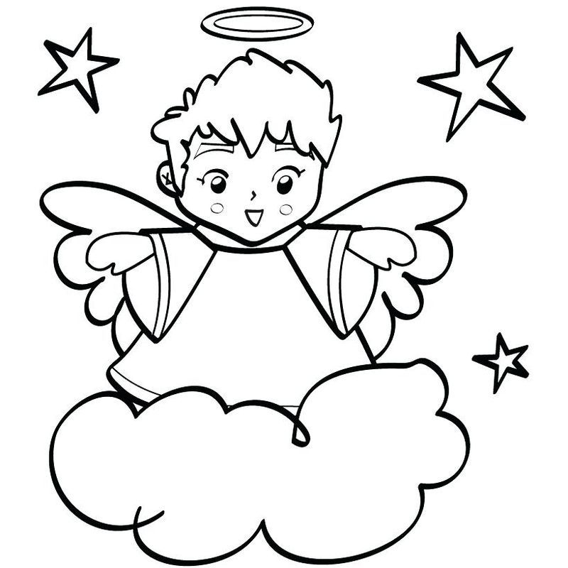 Collection Of Angel Coloring Pages Free Coloring Sheets Angel Coloring Pages Christmas Coloring Pages Free Christmas Coloring Pages