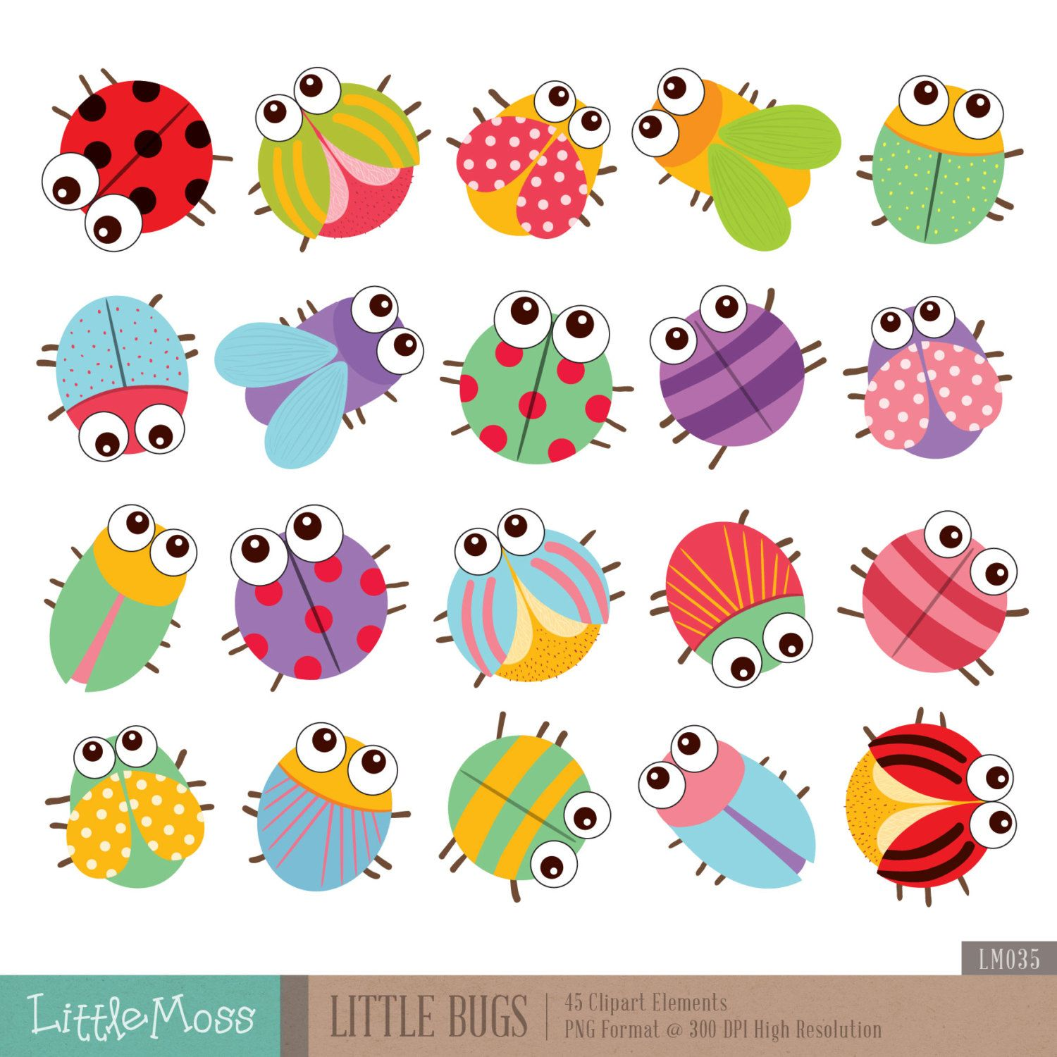little bugs clipart pinterest etsy rock painting and clip art rh pinterest com bugs clipart f bugs clipart black and white
