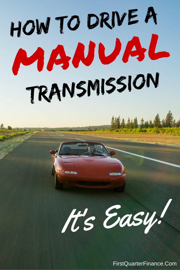 want to learn how to drive a manual transmission here s a step by rh pinterest com Enterprise Rent 15 Passenger Van enterprise rent a car manual transmission