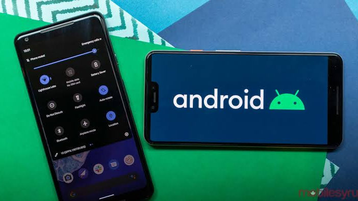 Here's How To Enable The Android 10 Dark Theme Mode