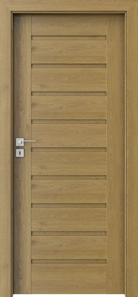 Eco Veneer Solid Core Custom Interior Door Single Dbev Cnt A0 Eco