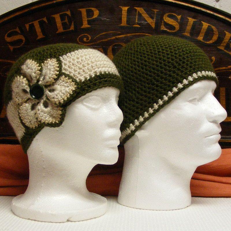 His & Hers Hats | hats | Pinterest