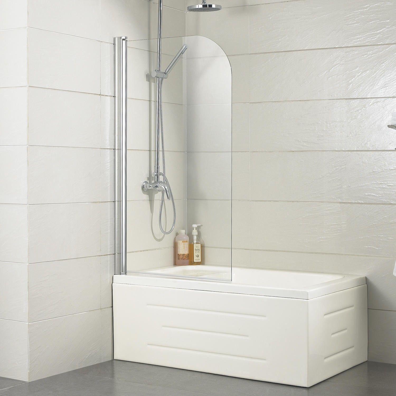 European Bathtub Screen With Curved Edge Bathtub Design Small Bathtub Bathtub Shower Combo