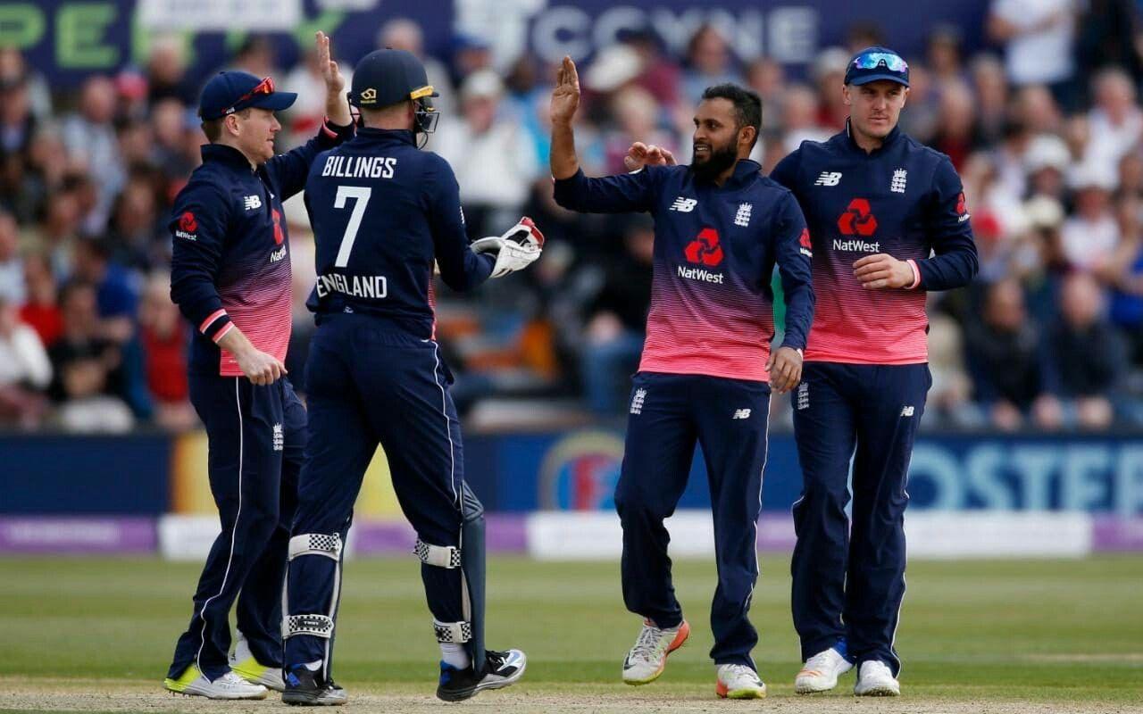 Adil Rasheed England bowler (With images) England