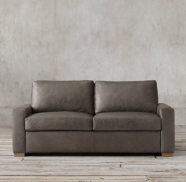 Maxwell Premium Leather Sleeper Sofa Leather Sleeper Sofa Sleeper Sofa Murphy Bed Systems
