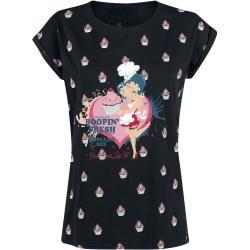 Photo of Betty Boop Cupcake T-shirt