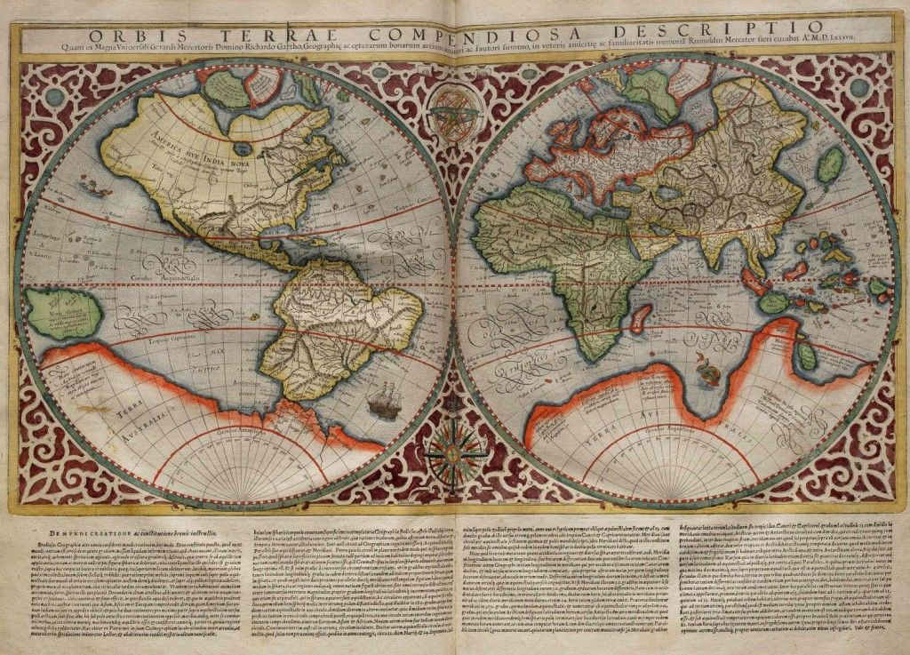 Explore Modern History World Maps and more