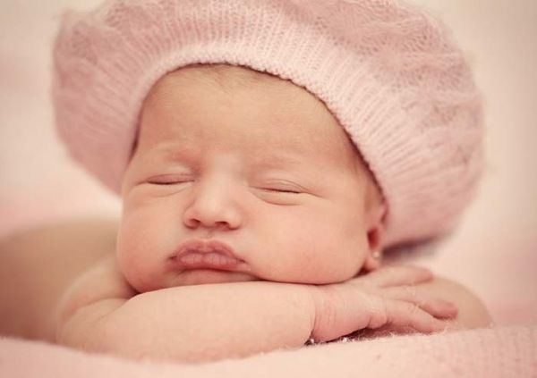Ensaio newborn | Por Juliana Moscofian