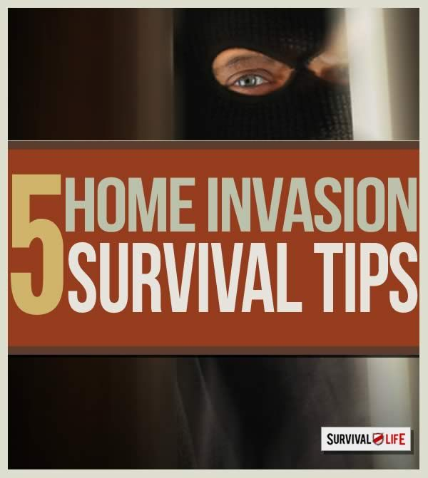 The home is supposed to be the safest and most comfortable place. As preppers however, we know that the unexpected can and will happen. It is not wise to be complacent due to your assumption that you are prepared and ready for anything. Take a look around your home. The doors and windows should be