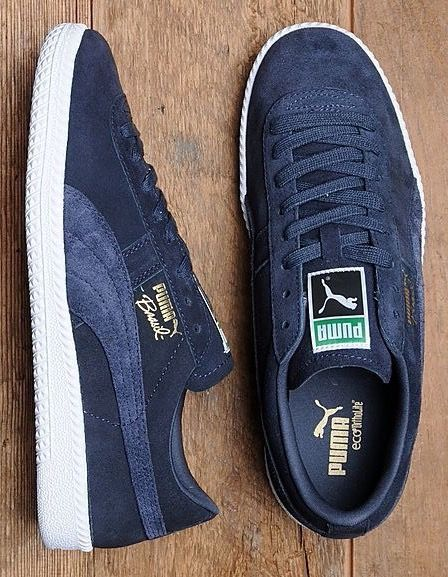 Puma Qn8ip Brasil Shoes Snickers And Blue Pinterest Pumas Z0wgEqx0