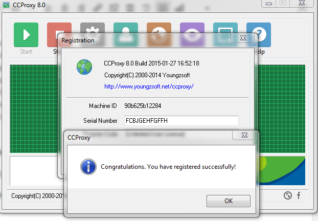 CCProxy 8 0 Crack download | Software | Code free, Coding